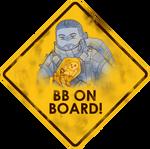 BB on Board