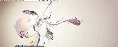 Desktop July 2008 by LiN0