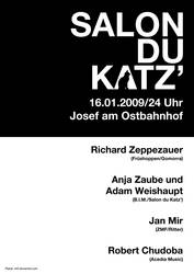 Salon du Katz' 2 by LiN0