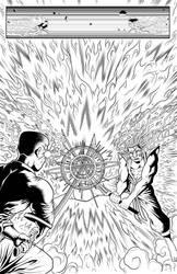 final clash by rewinde