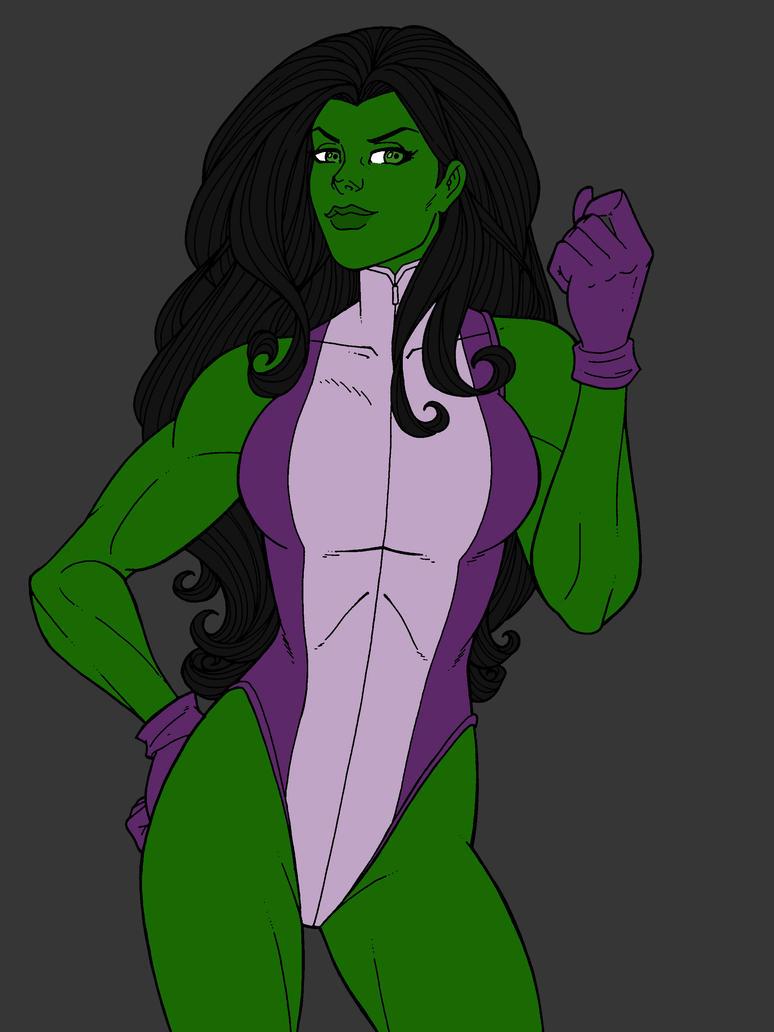 She-hulk Transformation Related Keywords & Suggestions - She-hulk ...