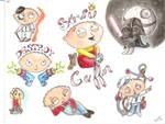 Stewie Flash