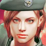 Jill Valentine Avatar by JillValentinexBSAA