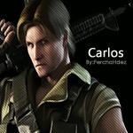 Carlos O. Avatar by JillValentinexBSAA