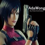 Ada Wong Avatar by JillValentinexBSAA