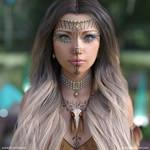 Fairy Tale : Layla