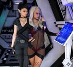 Space Odyssey 30 : System Error