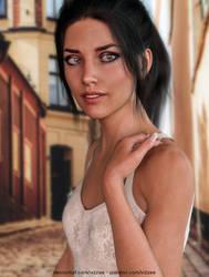 Alina by Vizzee