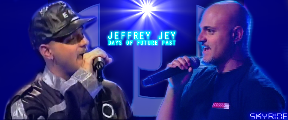 Jeffrey Jey salary