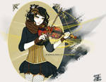 Violin Enamor