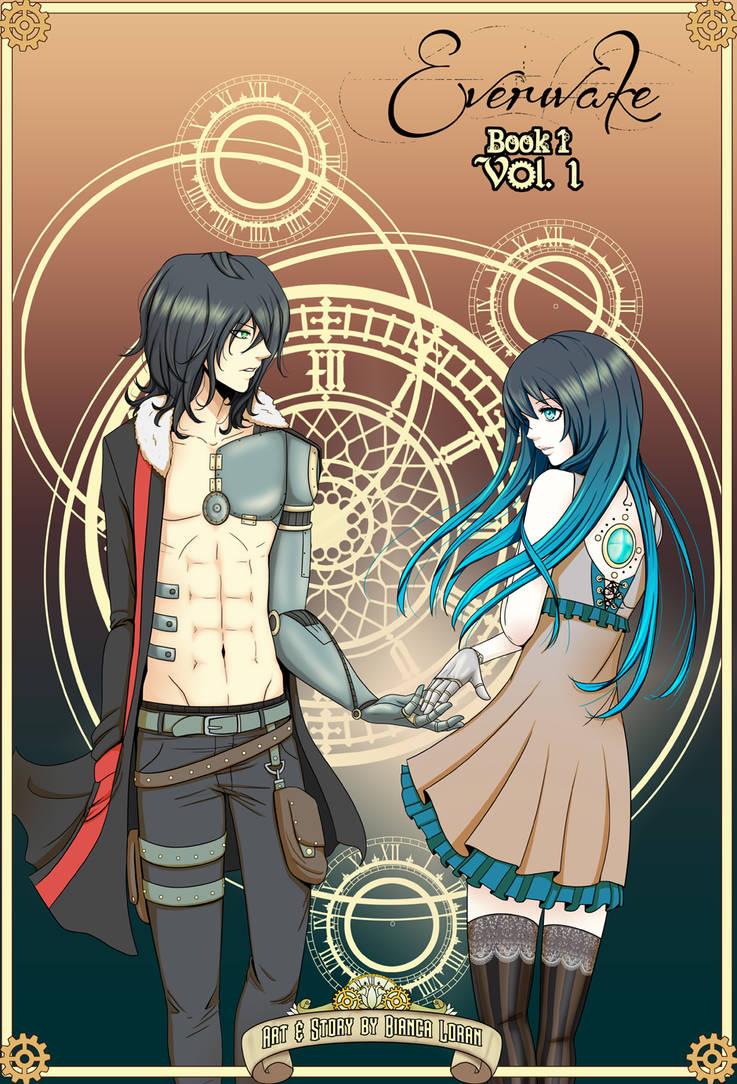 Everwake - Book 1 Volume 1