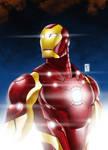 Iron Man Bleeding Edge Armor 2