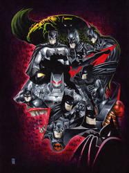 Joker: Bats in the Belfry