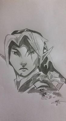 Link Sketch