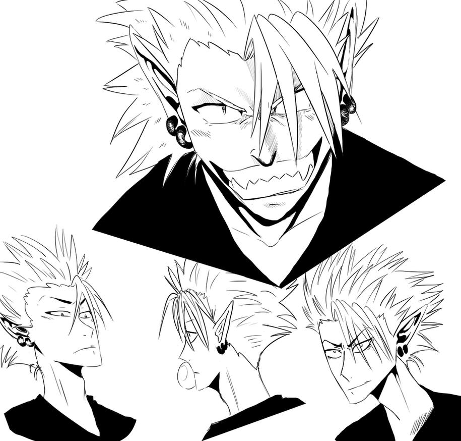 Eyeshield 21 Hiruma: ES21 Fanart By Carau On DeviantArt