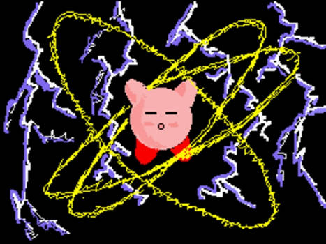 Kirby 64 Electric and Electric