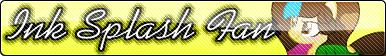 | Request | Ink Splash [Fan Button] | by Candy-Heartswirl