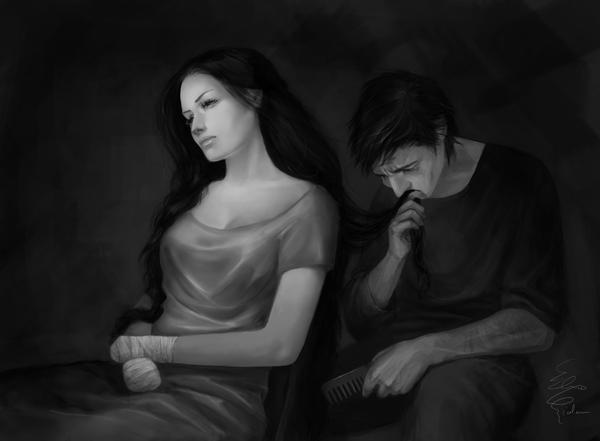 Beloved by Elena-Ciolacu