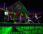 Halloween Poster Rendering