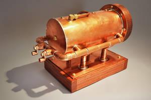 Boiler Speakers 02 by AEvilMike