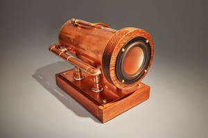 Boiler Speakers 03 by AEvilMike