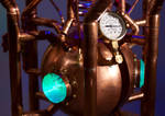 Dimensional Analysis Engine 07 by AEvilMike