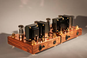 Steampunk Amp DEUX View 2 by AEvilMike