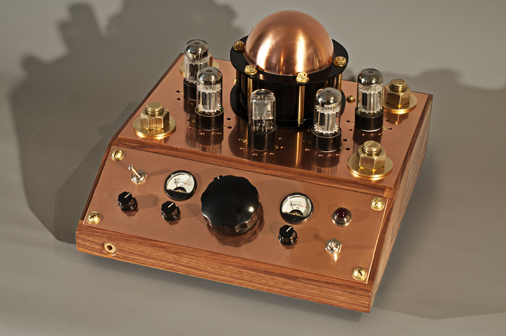 The DeuxAmp Preamp 01 by AEvilMike