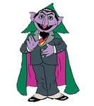 Count von Count Vector