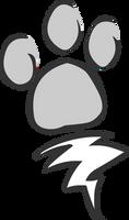 Jumpfoot's Cutie Mark by furriKira