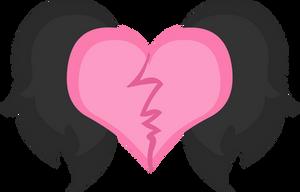 Angelheart's Cutie Mark by furriKira