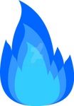 -STOLEN- Bluefire's Cutie Mark