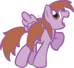 :RQ: Tracy Pony