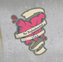 The brokenhearted club by J-Lucio