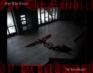 For The Reich by dreadsoul