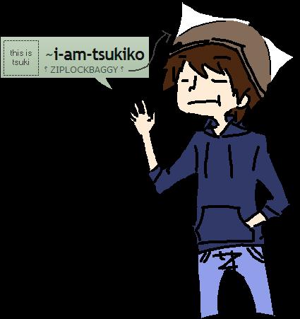 tsukitsukitsukitsukitsukitsuki lol kitsu by Aulec
