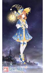 stellar witch 2