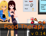 Food Therapy (v 0.14): 4 New patients!