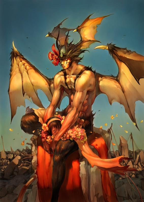 devilman-Cartoon of Japan