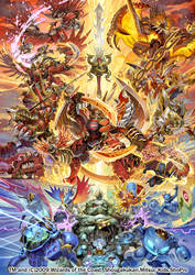 DuelMasters6 by TakayamaToshiaki