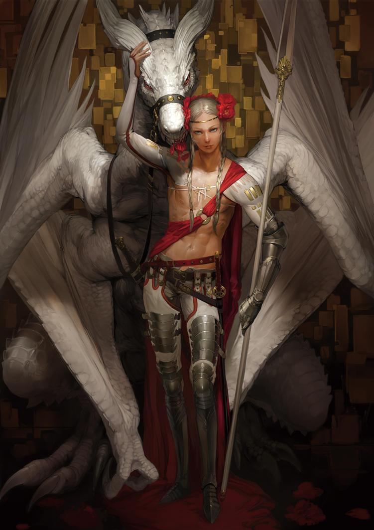 Gay Knights Fantasy - New Porn-1477