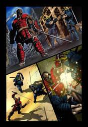 Galtow book 1 page 4 color