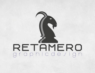 Retamero Custom Logo by siloru