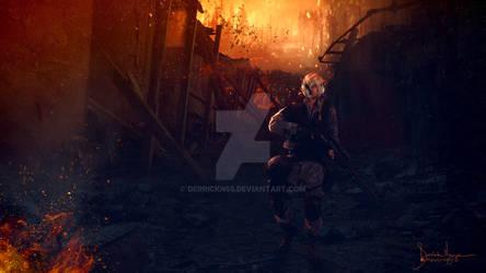 Battleground X OL