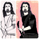 {Process} Dave Grohl