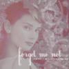 Audrey Icon by ifihadacoconut