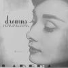 Audrey Hepburn Icon by ifihadacoconut