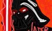 Van Goh Vader. by ifihadacoconut