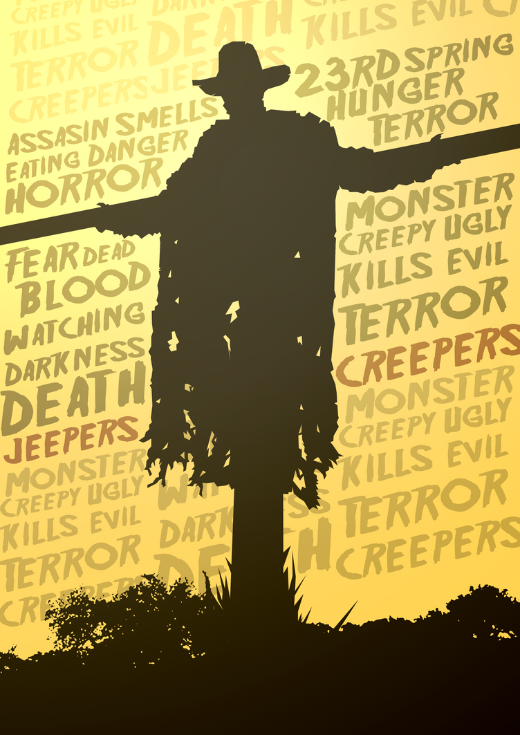 Pin Jeepers Creepers 3 Release Date on Pinterest