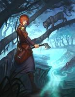 Ranger Melandru by bmd247